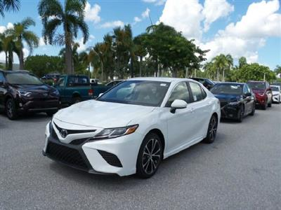 2018 Toyota Camry lease in Sunny Isles,FL - Swapalease.com