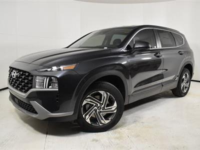 2021 Hyundai Santa Fe lease in Burbank,CA - Swapalease.com