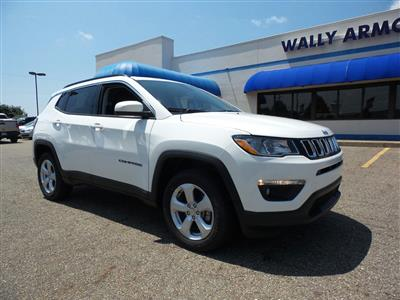 2021 Jeep Compass lease in Burbank,CA - Swapalease.com
