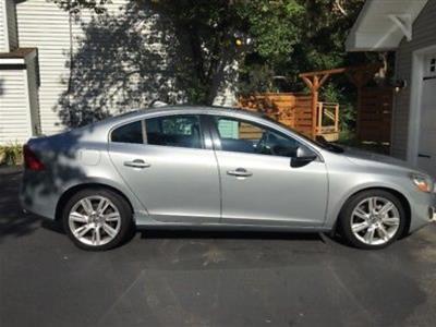 2012 Volvo S60 lease in Bryn mawr,PA - Swapalease.com