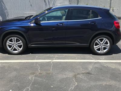 2017 Mercedes-Benz GLA SUV lease in Suitland,MD - Swapalease.com