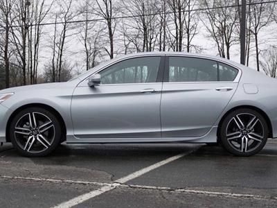 2017 Honda Accord lease in Harrison,NJ - Swapalease.com