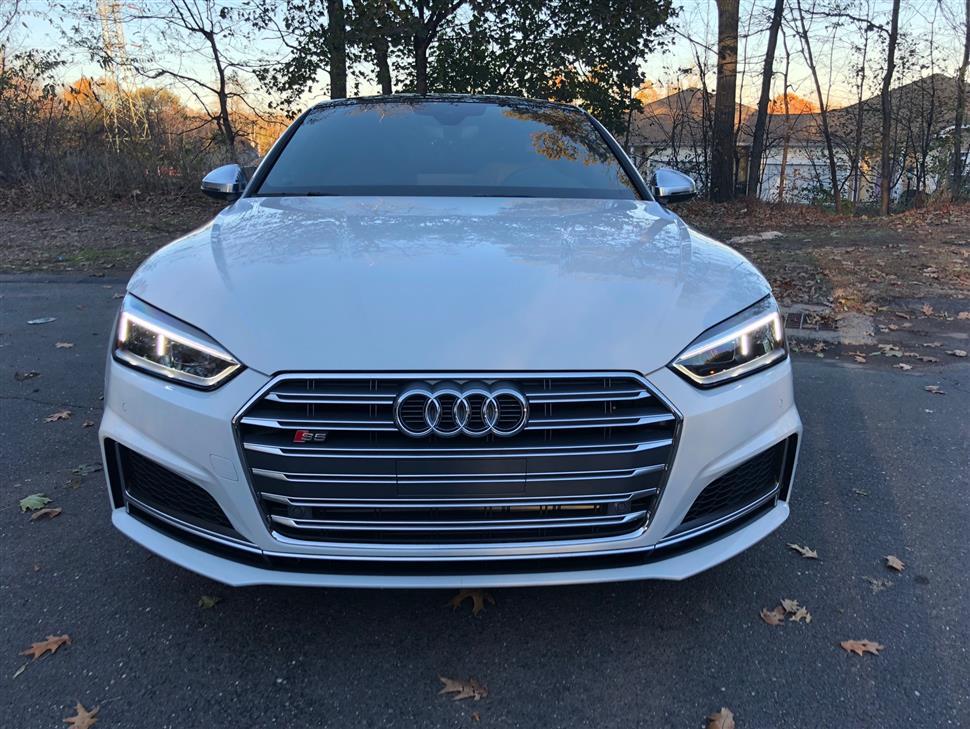 Pistonheads Lease Deals >> Audi S5 Lease Deals - Gift Ftempo