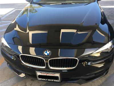 2017 BMW 3 Series lease in Irvine,CA - Swapalease.com