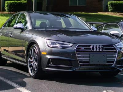 Audi S4 Lease Deals Swapalease Com