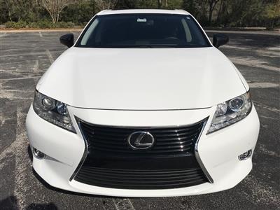 2015 Lexus ES 350 lease in Tampa,FL - Swapalease.com