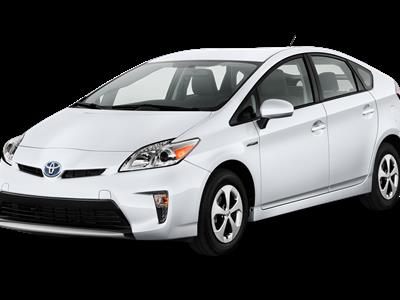 Toyota Prius Lease Deals Swapaleasecom - Toyota prius lease deals los angeles