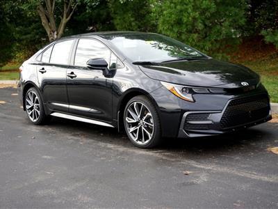 2020 Toyota Corolla lease in Burbank,CA - Swapalease.com
