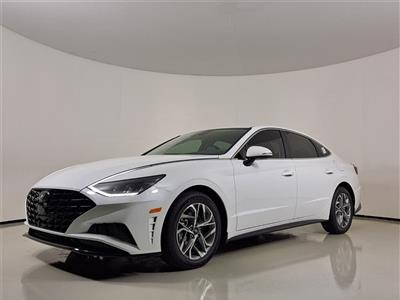 2021 Hyundai Sonata lease in Burbank,CA - Swapalease.com