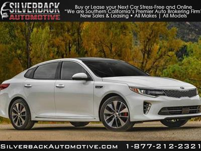 2019 Kia Optima lease in Burbank,CA - Swapalease.com