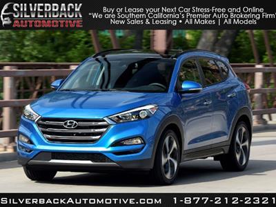 2018 Hyundai Tucson lease in Burbank,CA - Swapalease.com