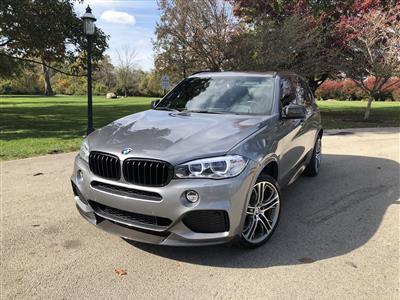 2016 BMW X5 lease in Cincinnati,OH - Swapalease.com