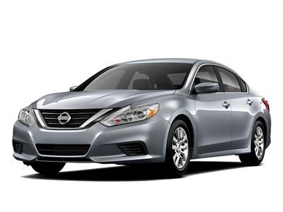 2017 Nissan Altima lease in Ridgewood,NJ - Swapalease.com