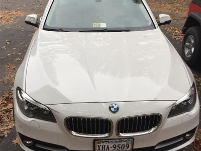 2016 BMW 5 Series lease in Reston,VA - Swapalease.com