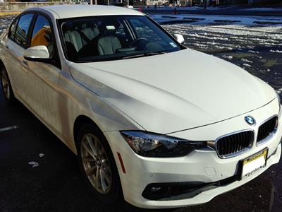 2017 BMW 3 Series lease in Jersey City,NJ - Swapalease.com