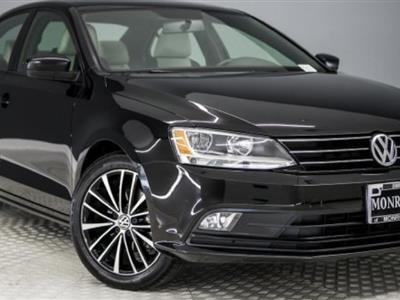 2016 Volkswagen Jetta lease in Palm Desert,CA - Swapalease.com