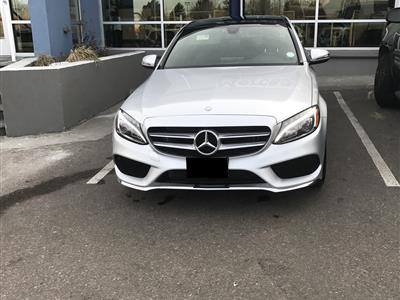 2016 Mercedes-Benz C-Class lease in Denver,CO - Swapalease.com