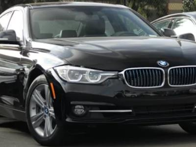 2018 BMW 3 Series lease in Irvine,CA - Swapalease.com