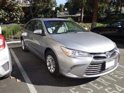 2016 Toyota Camry lease in San Diego,CA - Swapalease.com