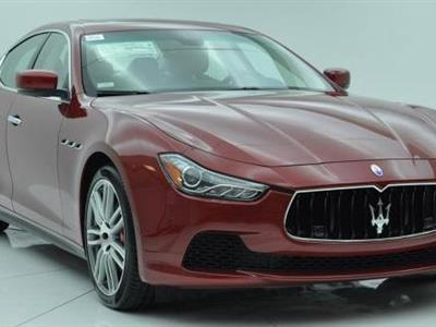 2015 Maserati Ghibli lease in Knoxville,TN - Swapalease.com