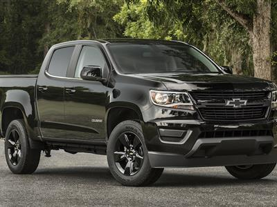 2016 Chevrolet Colorado lease in Rockton,IL - Swapalease.com