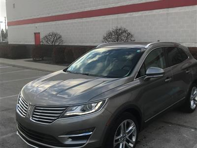 2017 Lincoln MKC lease in Beverly Hills,MI - Swapalease.com