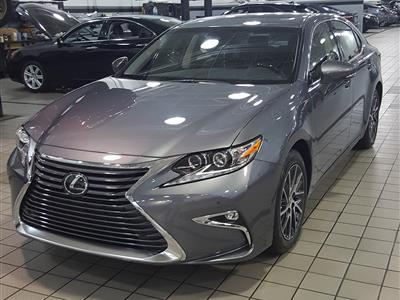 2017 Lexus ES 350 lease in Glendale Heights,IL - Swapalease.com