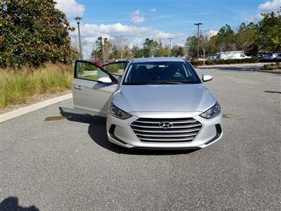 2017 Hyundai Elantra lease in Orlando,FL - Swapalease.com