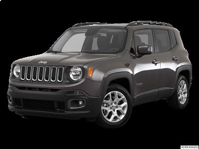 2016 Jeep Renegade lease in Tysons Corner,VA - Swapalease.com