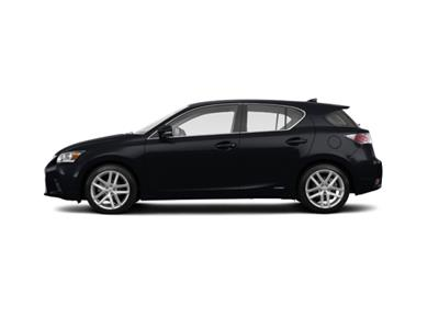2017 Lexus CT 200h lease in West Hollywood,CA - Swapalease.com
