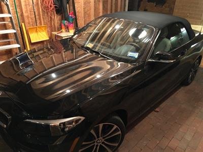 2016 BMW 2 Series lease in Washington,DC - Swapalease.com