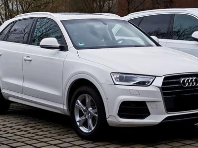 2016 Audi Q3 lease in Finksburg,MD - Swapalease.com