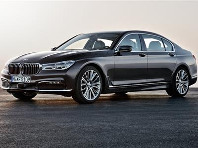 2016 BMW 7 Series lease in Brooklyn,NY - Swapalease.com