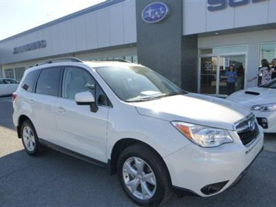 2016 Subaru Forester lease in Seattle,WA - Swapalease.com