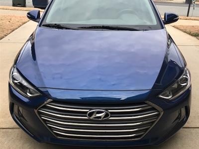 2017 Hyundai Elantra lease in Huntersville,NC - Swapalease.com
