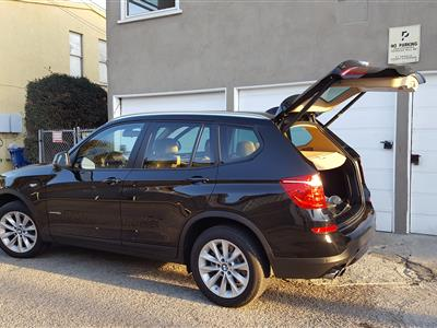 2017 BMW X3 lease in los angles,CA - Swapalease.com
