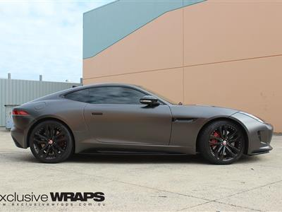 2017 Jaguar F-Type lease in Ladera Ranch,CA - Swapalease.com