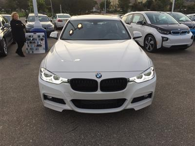 2016 BMW 3 Series lease in San Diego,CA - Swapalease.com