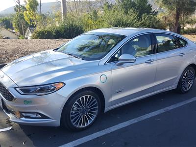 ford fusion-energi lease deals | swapalease