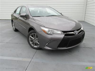 2015 Toyota Camry lease in Van Nuys,CA - Swapalease.com