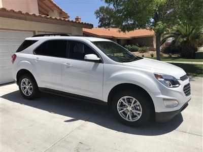 2016 Chevrolet Equinox lease in Henderson,NV - Swapalease.com