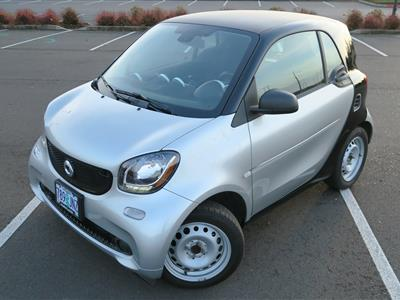 2016 smart fortwo lease in Portland,OR - Swapalease.com
