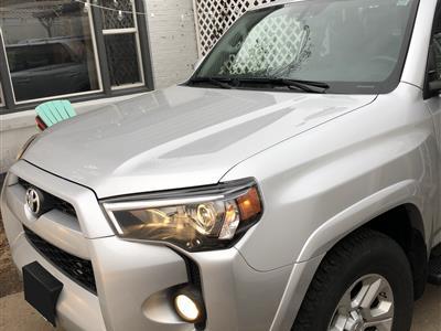 2016 Toyota 4Runner lease in Ogden,UT - Swapalease.com