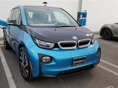 2017 BMW i3 lease in azusa,CA - Swapalease.com