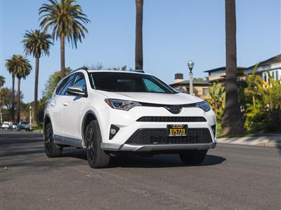 2016 Toyota Rav4 Lease In Los Angeles Ca Swapalease
