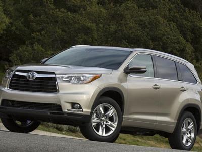2016 Toyota Highlander lease in Bensalem,PA - Swapalease.com