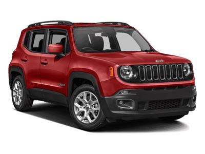 2017 Jeep Renegade lease in St Louis,MO - Swapalease.com