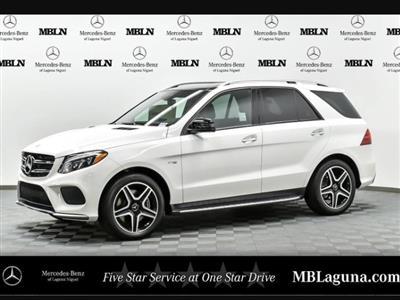 2017 Mercedes-Benz GLE-Class lease in Gonzales,LA - Swapalease.com