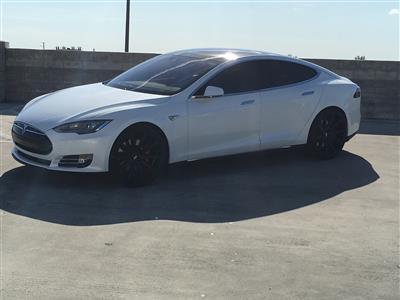 2015 Tesla Model S lease in Boca Raton,FL - Swapalease.com