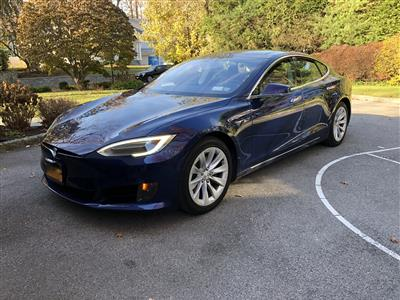 2017 Tesla Model S lease in Mamaroneck,NY - Swapalease.com